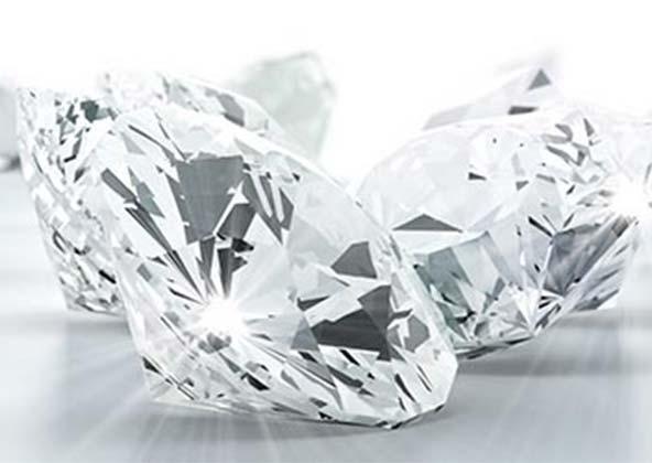Exklusive Juwelen - Diamant