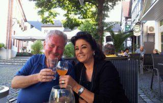 Rainer Weiß & Sylvia Wittemeier-Weiß seit 1995