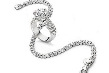 Reiseschmuck & Modeschmuck - Armband Ring