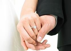 Eheringe kaufen - Ehepaar