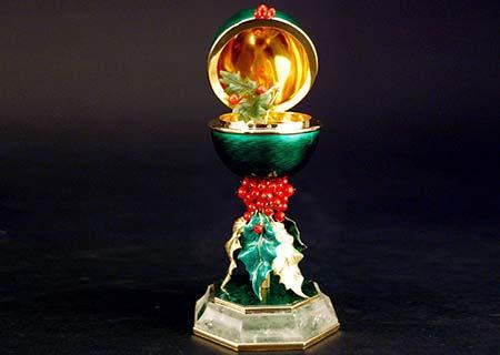 Exklusive Juwelen - Pokal