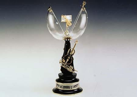 Exklusive Juwelen - Pokal2